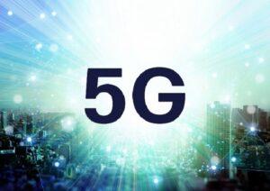 5G(第5世代移動通信システム)で電気工事士が有利