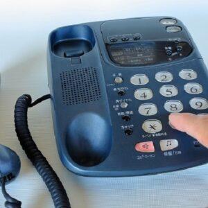 固定電話の廃止は、いつなのか!?5Gが固定電話になる??